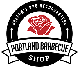 Portland Barbecue Shop