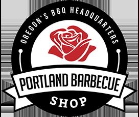 Portland Barbecue Shop