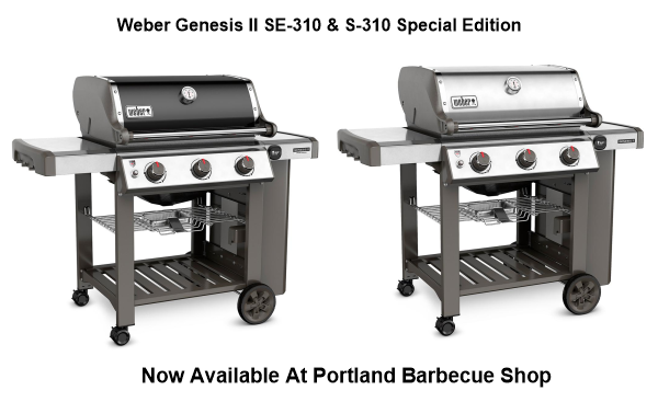 Natural Gas Barbecues Portland Or