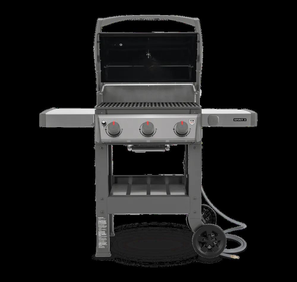 Weber Spirit II E310