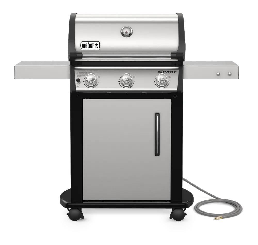 Weber Spirit S315 Natural Gas